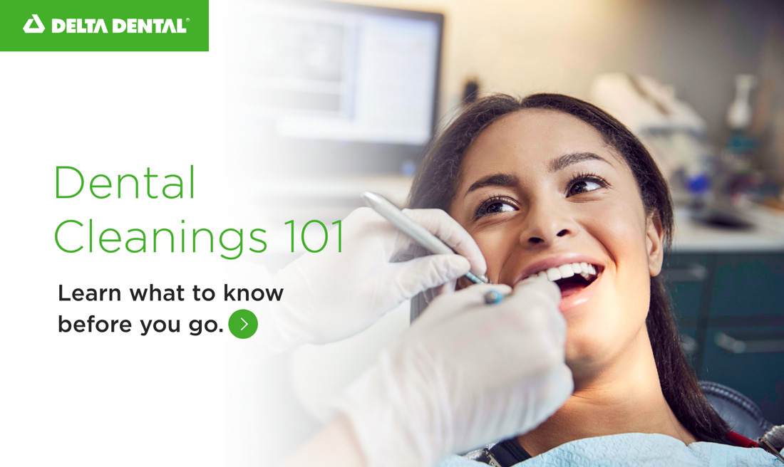 Dental Cleanings 101